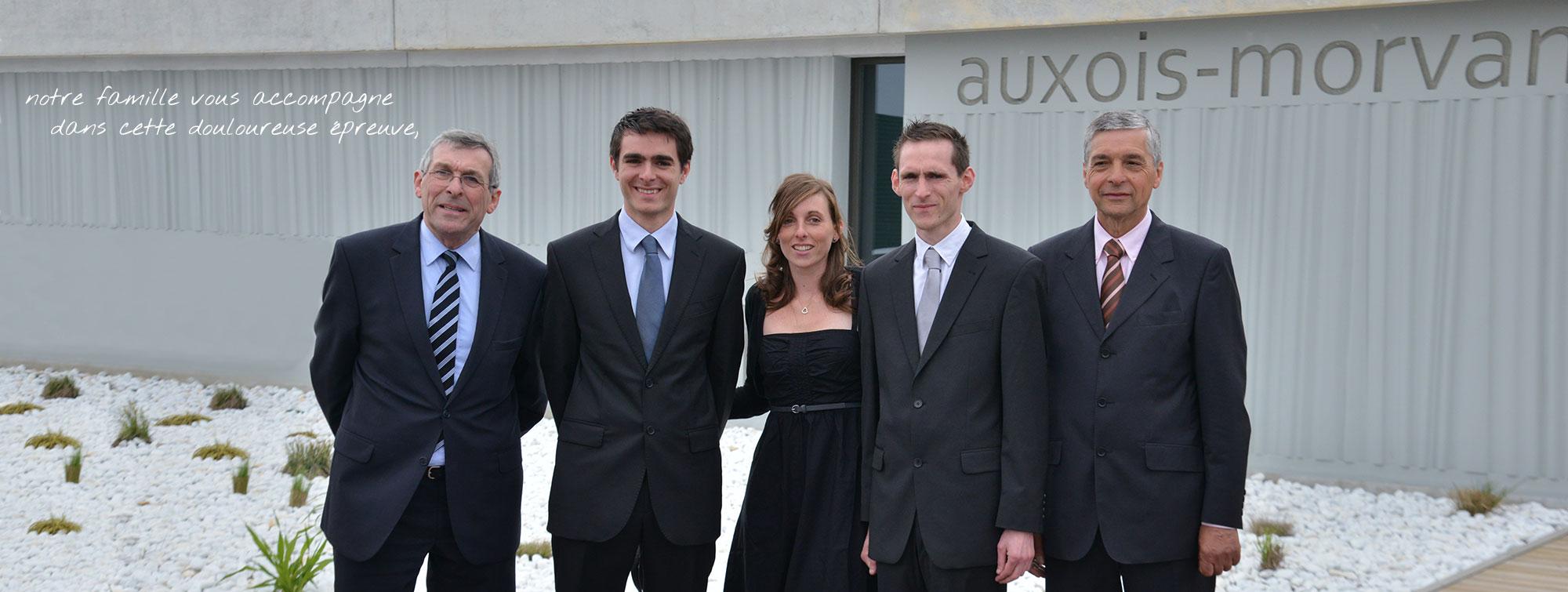 famille-girard-pompes-funebres-girard-semur-en-auxois