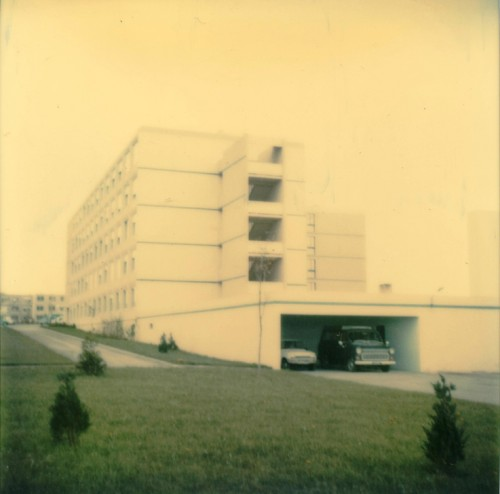 pompes funebres girard semur en auxois france en 1975 environs de l'hôpital